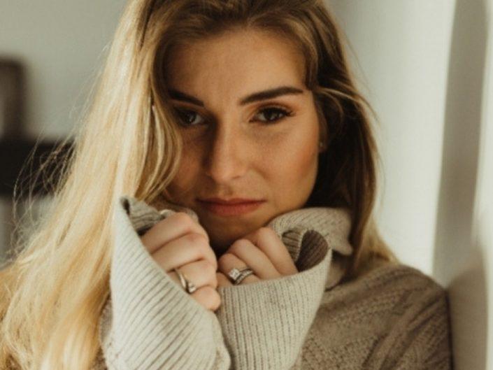Rachel Kolisi