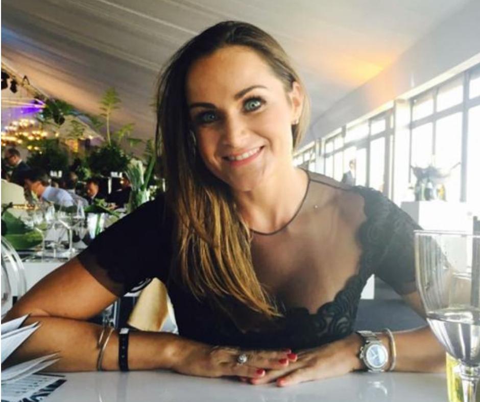 Jenna Barenblatt